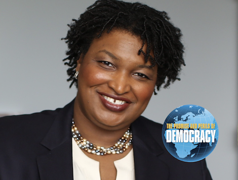 picture of stacey abrams